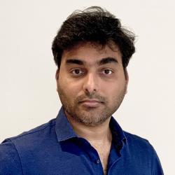 Dr Bhuvaneish T Selvaraj
