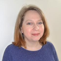 Dr Judith Sleeman