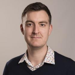 Prof Martyn Pickersgill