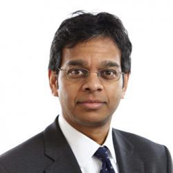 Professor Siddharthan Chandran